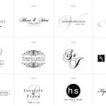 Monogram Styles Set 1