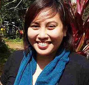 Gretchel Lumanlan